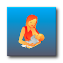 Baby Feeding Timer Pro icon