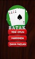 Screenshot of Batak