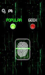 Personality Detector Prank APK for Bluestacks