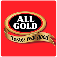 All Gold Recipes