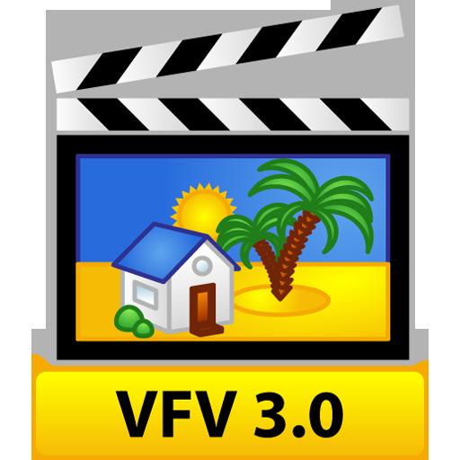 Virtual Film Viewer 3.0 媒體與影片 App LOGO-硬是要APP