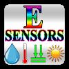 Environment sensors