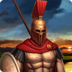 Cover art Spartan Solitaire