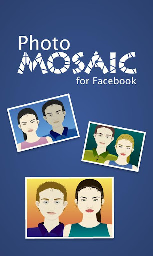 Photo Mosaic for Facebook