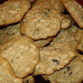 Buttermilk Oatmeal Cookies Recipes
