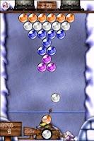 Screenshot of Shoot Bubble Master