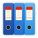 Zenfield File Manager Ad-free icon