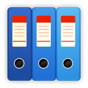 Zenfield File Manager Ad-free mobile app icon