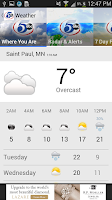 Screenshot of KSTP Mpls-St.Paul News,Weather