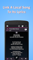 Screenshot of K-pop Karaoke (KPOP) LITE