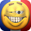 Blagues - French Jokes APK for Blackberry