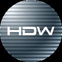HD World CZ icon