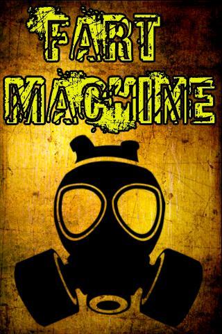 Fart Machine