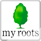 My Roots (Make a family tree) icon