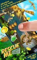 Screenshot of Rescue Me - The Lost World