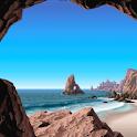 Live Wallpaper - Seascape icon