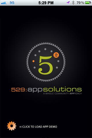 529 App Solutions Preview App