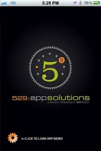 529 App Solutions Preview App - screenshot