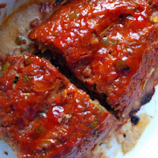 Spicy Cajun Meatloaf