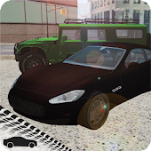 Grand Car Simulator APK for Bluestacks