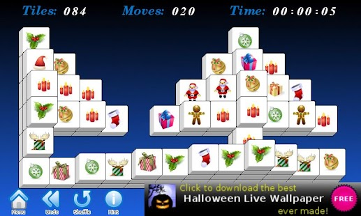 Download Christmas Mahjong Free APK