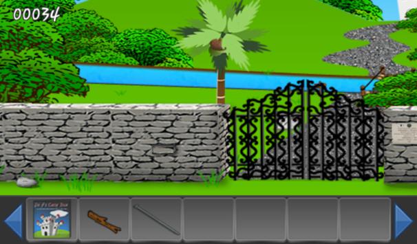 Castle Escape Full Apk 1 0 5 Free Adventure Games For