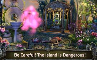 Screenshot of Natural Threat: Ominous Shores