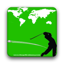 Chinese Traditional - Golf App