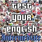 Test Your English II. icon