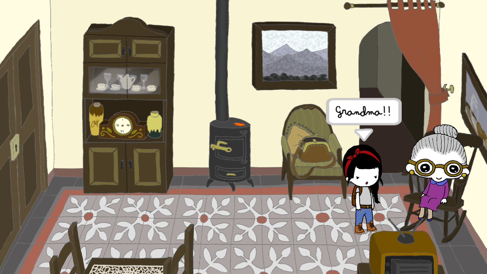 MechaNika Screenshot 12