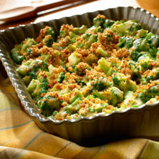 Low Fat Broccoli Casserole Recipes