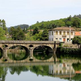by Graça Cortez - Buildings & Architecture Bridges & Suspended Structures (  )