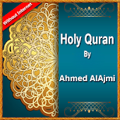 Ahmad Ajmi Quran: no internet for Lollipop - Android 5.0