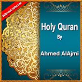 Ahmad Ajmi Quran: no internet for Lollipop - Android 5.0