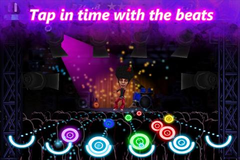 lyric-legend-2-music-game for android screenshot