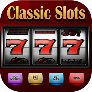 Classic Slot Machine Free APK Cracked Download