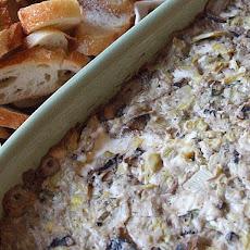 Hot and Cheesy Crab and Artichoke Dip Recipe | Yummly