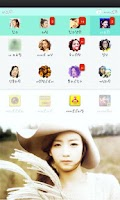 Screenshot of Apink YBM Kakaotalk Theme