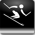 Ski Slope Angle icon