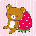 Rilakkuma Battery Widget 1 icon