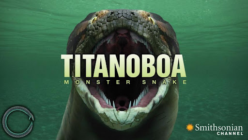 Titanoboa: Monster Snake Game