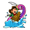 Game Epic Pirates Story APK for Kindle