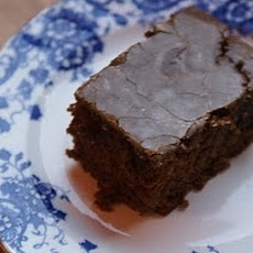 The Best Ever Ginger Cake!