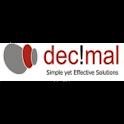 Decimal mMall icon