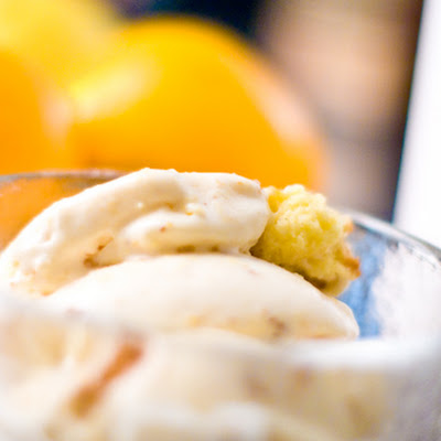 Lemon Icebox Cake Ice Cream