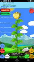 Screenshot of Tulip: the Virtual Pet Plant