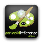 Picasso/Paranoid Differences icon