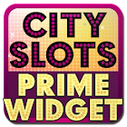 z- City Slots Prime Widget icon