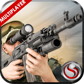 Download Multiplayer Sniper Strike PvP APK on PC