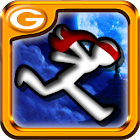 Stick Run Ninja icon